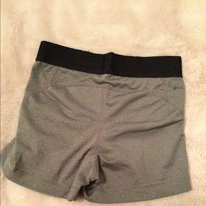 Nike Shorts - Nike Pro Athletic Compression Shorts